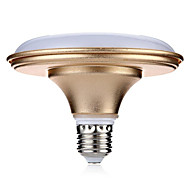Zweihnder W536 E27 18W Super Bright 3 Anti-UFO Bulb LED Bulb Energy Saving Lamps White Light (AC 85-265V)