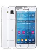 (3 stuks) van hoge kwaliteit high definition screen protector voor de Samsung Galaxy Grand prime G530 g5306 g5308 g530h