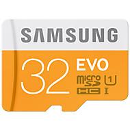 Samsung 32GB MicroSD Clase 10