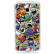 For Samsung Galaxy 7 (2016) J7 J5 (2016) Cover Case Glow in The Dark IMD Pattern Case Back animals   Soft TPU for J5  J3  J3 (2016) Galaxy Grand Prime