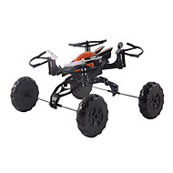 Dronă JXD 503 4CH 6 Axe 2.4G - Quadcopter RCQuadcopter RC / Telecomandă / 1 Baterie Dronă / Lame / Cablu USB / Manual Utilizator /