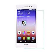 ultieme schokdemping screen protector voor Huawei p7 (1 stuks)