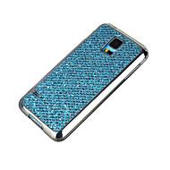 Voor Beplating hoesje Achterkantje hoesje Glitterglans Zacht TPU voor SamsungS7 edge / S7 / S6 edge plus / S6 edge / S6 / S5 Mini / S5 /