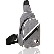 2 L ウエストポーチ 財布 ショルダーバッグ トラベルダッフル レジャースポーツ ビーチ サイクリング/バイク キャンピング&ハイキング フィットネス 旅行 サバイバル ランニング ジョギング 耐久性 高通気性 防湿 多機能の テリレン 丰途