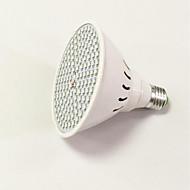8W E26/E27 LED-kweeklampen 126 SMD 3528 780-935 lm Rood Blauw V 1 stuks
