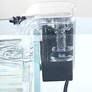 Ενυδρεία Αντλίες Νερού Φίλτρα Πλαστικό AC 220-240V