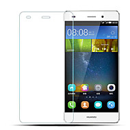 The New HD Three Anti- Tempered Glass Film for Huawei P8 Lite