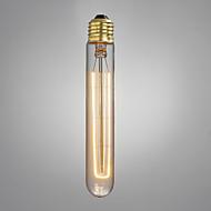 40W E27 σχήμα φως λαμπτήρα βολφραμίου φλάουτο (110 / 220V)