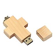 USB-Flash-Laufwerk aus Holz USB-Stick externer Speicher USB-Stick 4GB USB-Stick-Antriebs-Flash-Karte 2.0