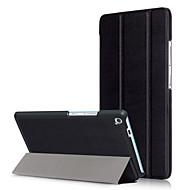 레노버 tab3에 탭 3 7 플러스 7703 7703x TB-7703x TB-7703f 7 인치 태블릿에 대한 PU 가죽 커버 케이스