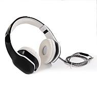 KEEKA Y-4 Slušalice s mikrofonom (traka oko glave)ForMedia Player / Tablet mobitel RačunaloWithS mikrofonom DJ Kontrola glasnoće FM radio