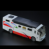 Construction Vehicle Pull Back Vehicles Car Toys 1:10 Metal Plastic White Model & Building Toy