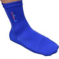BlueDive® Dječji Uniseks 1mm Ronilačke rukavice Prozračnost Quick dry Ultraviolet Resistant Seamless Puha Tactel Ronilačko odijelo Čarape-