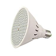 8W E27 LED Büyüyen Işıklar 126 SMD 3528 780-935 lm Kırmızı Mavi V 1 parça