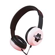 KEEKA Y-1 Kopfhörer (Kopfband)ForMedia Player/Tablet PC Handy ComputerWithMit Mikrofon DJ Lautstärkeregler FM-Radio Spielen Sport
