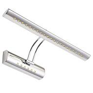 Birleştirilmiş LED Modern/Çağdaş Eloktrize Kaplama özellik for LED Duvar ışığı