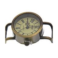 Unisex Mechanical Watch Automatic self-winding Alloy Band Black