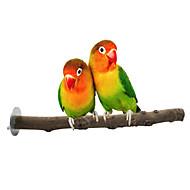 Kuş Tünek & Merdivenler Ahşap