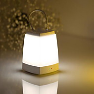Energy-saving charging pat night lightDimming lamp multi-function portable light with USB charging