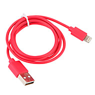 JDB® USB 3.0 Normal Cabo Para Apple 100 cm Plástico