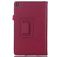Funda de piel para amazon kindle fire 8 tableta