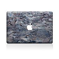1 Pça. Resistente a Riscos Mármore De Plástico Transparente Adesivo Estampa ParaMacBook Pro 15'' with Retina MacBook Pro 15 '' MacBook
