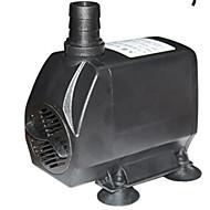 Akwaria Pompy wodne Oszczędność energii Nietoksyczne i bez smaku Plastik AC 100-240V