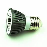 5W E27 LED Spot Lampen MR16 1 COB 450 lm Warmes Weiß Kühles Weiß Dekorativ AC220 V 1 Stück