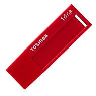 東芝標準のフラッシュシリーズ64グラム赤USB3.0