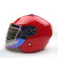 B-220オートバイの夏のヘルメットハーフヘルメットハーレーヘルメット防曇抗紫外線セキュリティヘルメットユニセックスファッションBEON