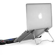 Tablet PC & Laptop Stand Holder Aluminum Alloy Desktop Lazy Support Folding Detachable Bracket Durable