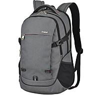 mixi Laptop Rucksack Reise Rucksack wasserabweisendes Außentaschen Multi-Layer-Männer Reise Rucksäcken wandern Camping Tasche Tasche