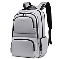 tigernu laptop ryggsekk vanntett 17 tommers fritid skolen poser menns ryggsekk bag skolesekker for ungdom