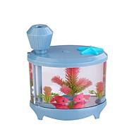 het aquarium luchtbevochtiger mini huishouden luchtbevochtiging luchtreiniger usb luchtbevochtiger ultrasone klein nachtlampje
