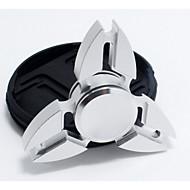 levoton käytetyt spinner sormi tri-kiekkoa gyroskooppi beyblades metalli fuusio Beyblade levoton lelut levoton kuutio hyrrä