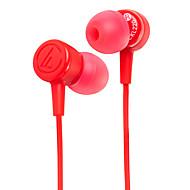 Audio-technica ath-ckl220 mobilni slušalica za računalo ušne žičane plastike odstranjivanje buke od 3,5 mm
