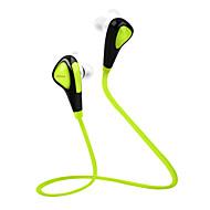 휴대 전화 핸드폰 스포츠 피트니스 in-ear 블루투스 tpe v4.1 마이크 볼륨 컨트롤 노이즈 캔슬링