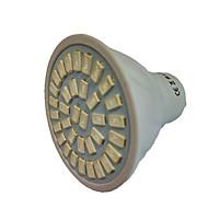 2W GU10 GU5.3(MR16) E27 Lampy szklarniowe LED MR16 35 SMD 5733 99-222 lm Czerwony Niebieski AC110 AC220 V 1 sztuka