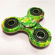 Fidget Spinner Hand Spinner Toys Tri-Spinner Plastic EDCStress and Anxiety Relief Office Desk Toys Relieves ADD, ADHD, Anxiety, Autism