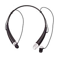 Soyto wpaier hbs-500 bežični bežični Bluetooth slušalice csr4.0 sports neckband slušalice za ios / android univerzalni tip