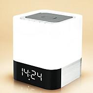 Freelander 무선 무선 블루투스 스피커 휴대용 지원 메모리 카드 LED 조명