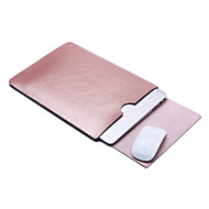 "Mangas paraPara o Novo MackBook Pro 15"" Para o Novo MackBook Pro 13"" MacBook Air 13 Polegadas MacBook Air 11 Polegadas MacBook Pro 15"