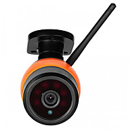 veskys®b130 960p防水ワイヤレス屋外セキュリティIPカメラ