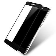 για Xiaomi redmi σημείωση 4 cf δεν σπασμένο άκρο πλήρη οθόνη γυάλινη ταινία αντιεκρηκτικός προστάτης κατάλληλο οθόνης