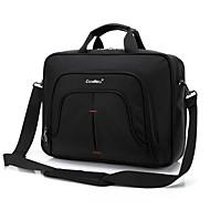 15.6 inch Laptop Multifunctional Handbag Shoulder Bag Notebook Bag for Dell/HP/Lenovo/Sony/Acer/Surface etc