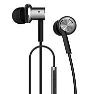 Xiaomi mi iv Hybrid Kopfhörer für Handy Computer Sport Fitness In-Ear verdrahtet 3,5 mm mit Mikrofon
