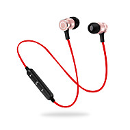 Circe s6 sport bluetooth headset v4.1 trådløse øretelefoner stereo hodetelefon for iphone7 samsung s8 huawei xiaomi