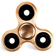 Fidget Spinner Hand Spinner Toys Tri-Spinner Metal EDCRelieves ADD, ADHD, Anxiety, Autism for Killing Time Focus Toy Stress and Anxiety