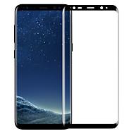 Samsung S8 kokoruudun kattavuus HD- matkapuhelin suojaa näyttöä karkaistua lasia elokuva