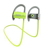Soyto bh-05 bluetooth 4,1 slušalice vodootporni sportski preusmjeravanje stereo studio glazbe bežične slušalice s mikrofonom za telefon
